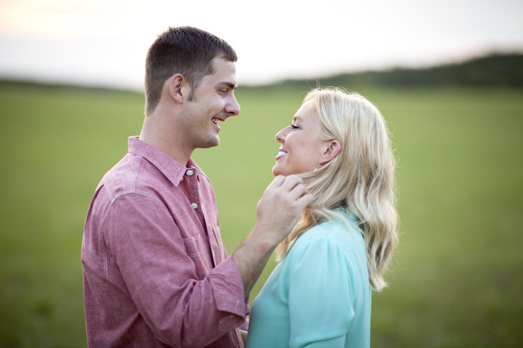 Tulsa Engagement Photographers 001