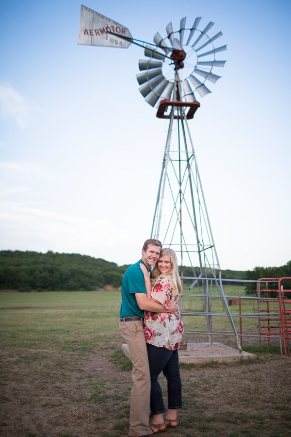 Tulsa Engagement Photographers