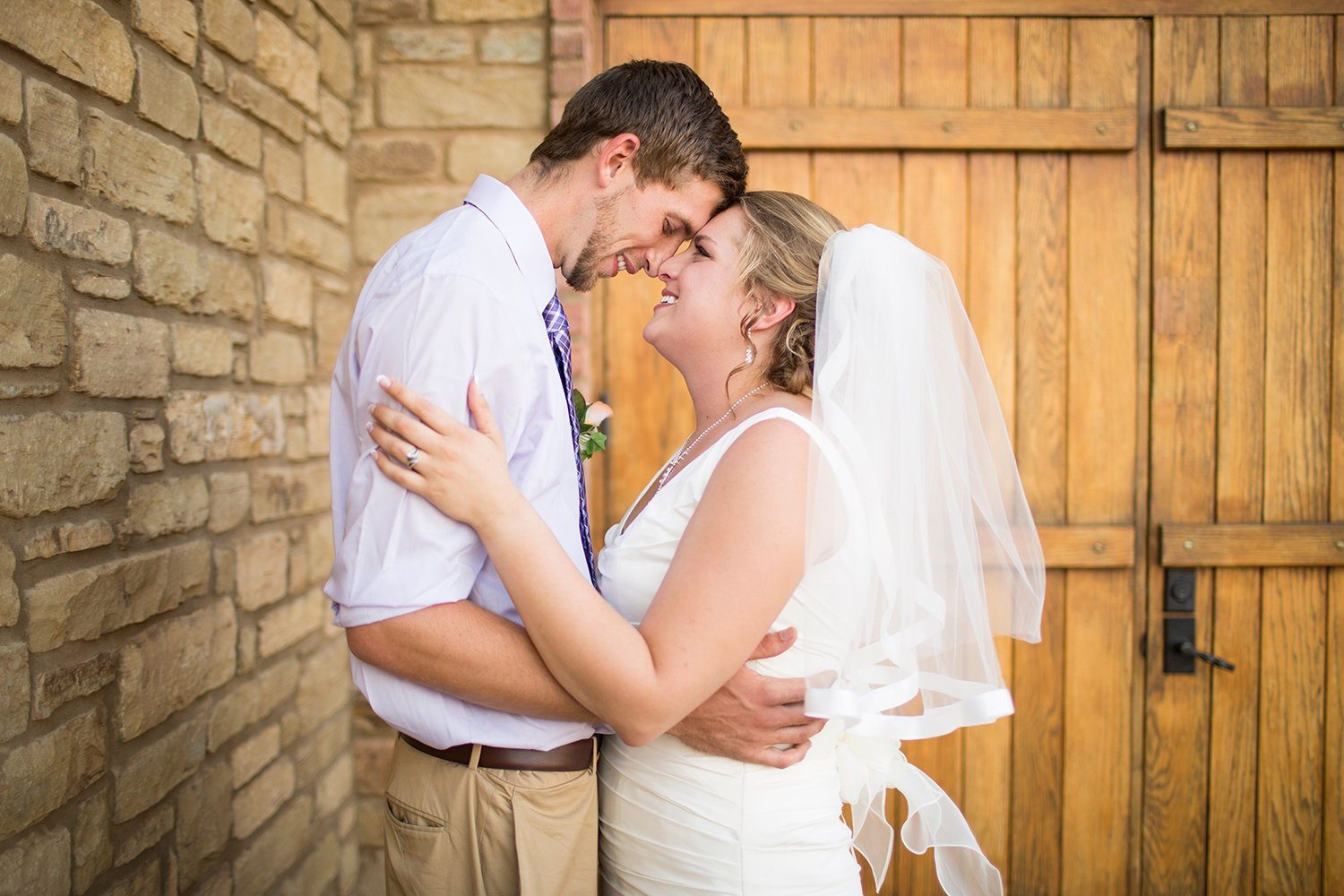 Tulsa Wedding Photographers | Stunning Vineyard Wedding