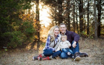 Johnson Family | Tulsa Family Photographers