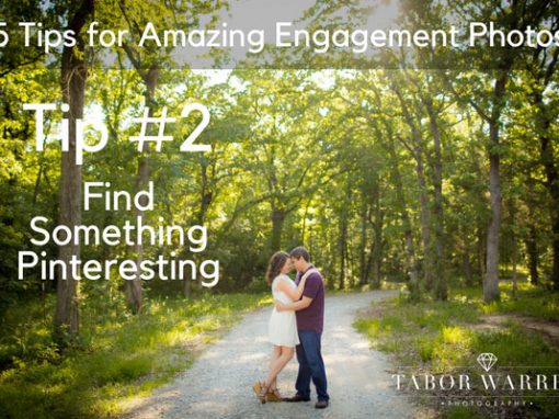 Tip #2: Find Something Pinteresting
