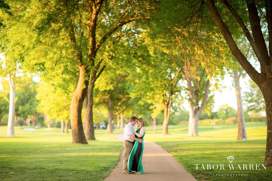 golf-course-engagement-photo