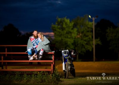 nighttime-tulsa-engagement-photos