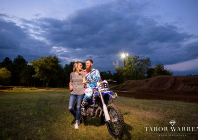 tulsa-engagement-photo-with-dirt-bike