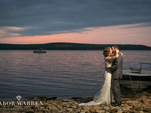 Real Weddings: Natalie & Adam