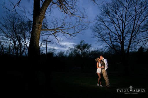 Sarah & Dallas | Olathe, KS Wedding Photography